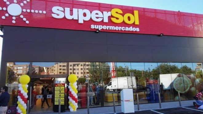 Supersol optimiza su red
